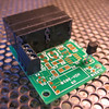 1-wire temperature sensor kit completed
