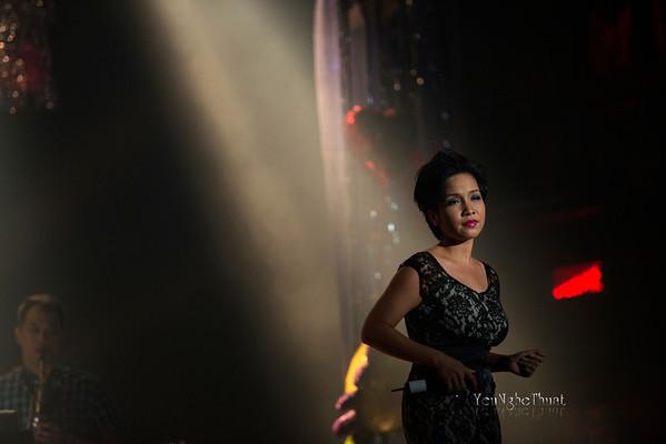 Concert-Hat Cho Tinh Yeu &  Ky Niem