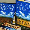 Dream: Discovering Gods purpose for your life - Dutch Sheets