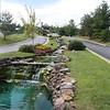 Fall Creek Condos Entrance.
