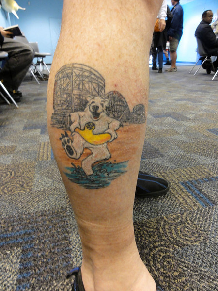 1-1-12 - The other Jim McDonnell has the Polar Bear Cyclone tatoo.