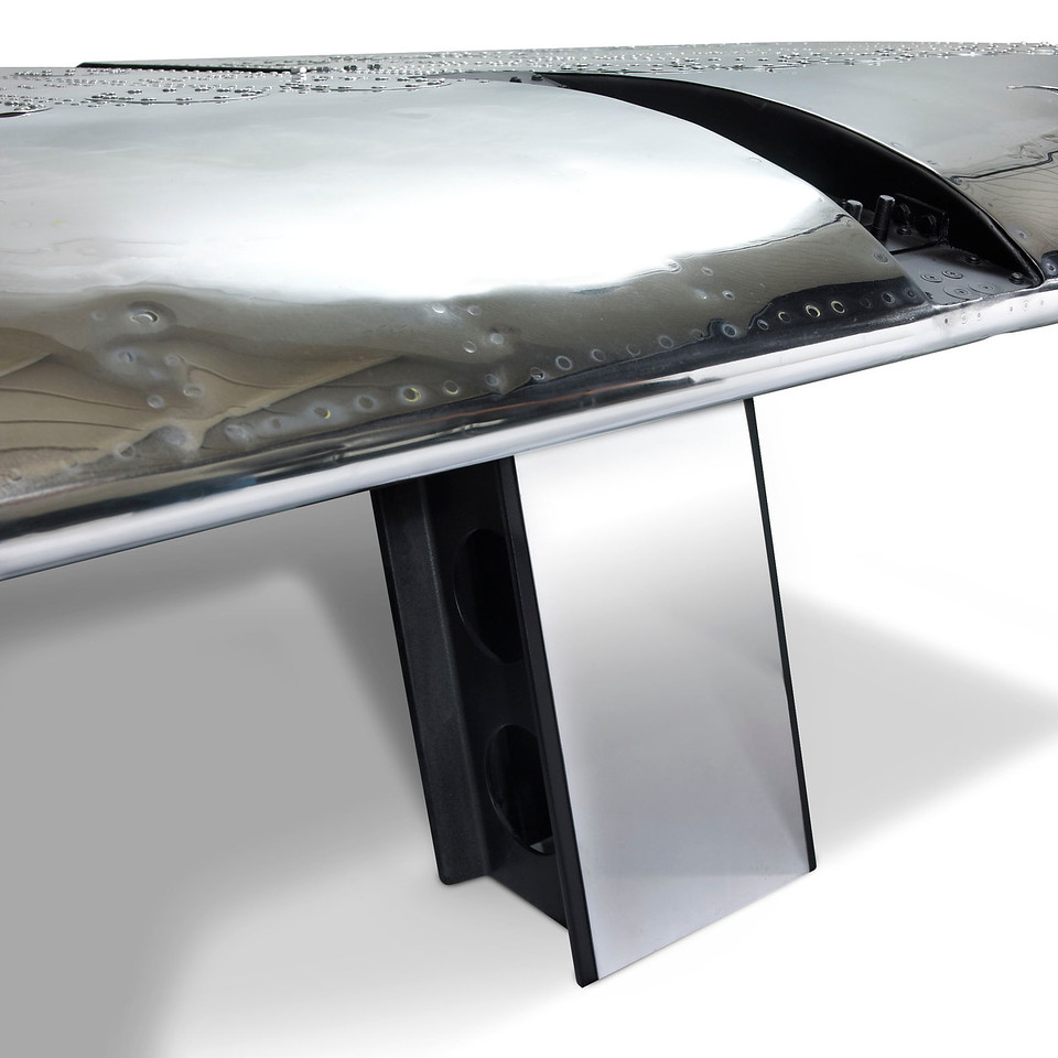 B-52 Bomber Conference Table
