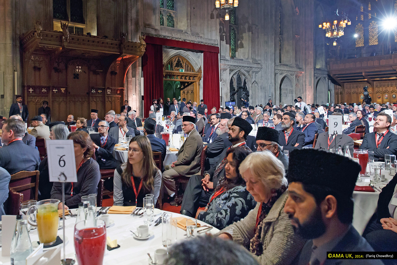 Around 500 delegates attended the conference, including faith leaders from various countries, politicians, government officials, members of the diplomatic corps, academics and representatives of various NGOs.