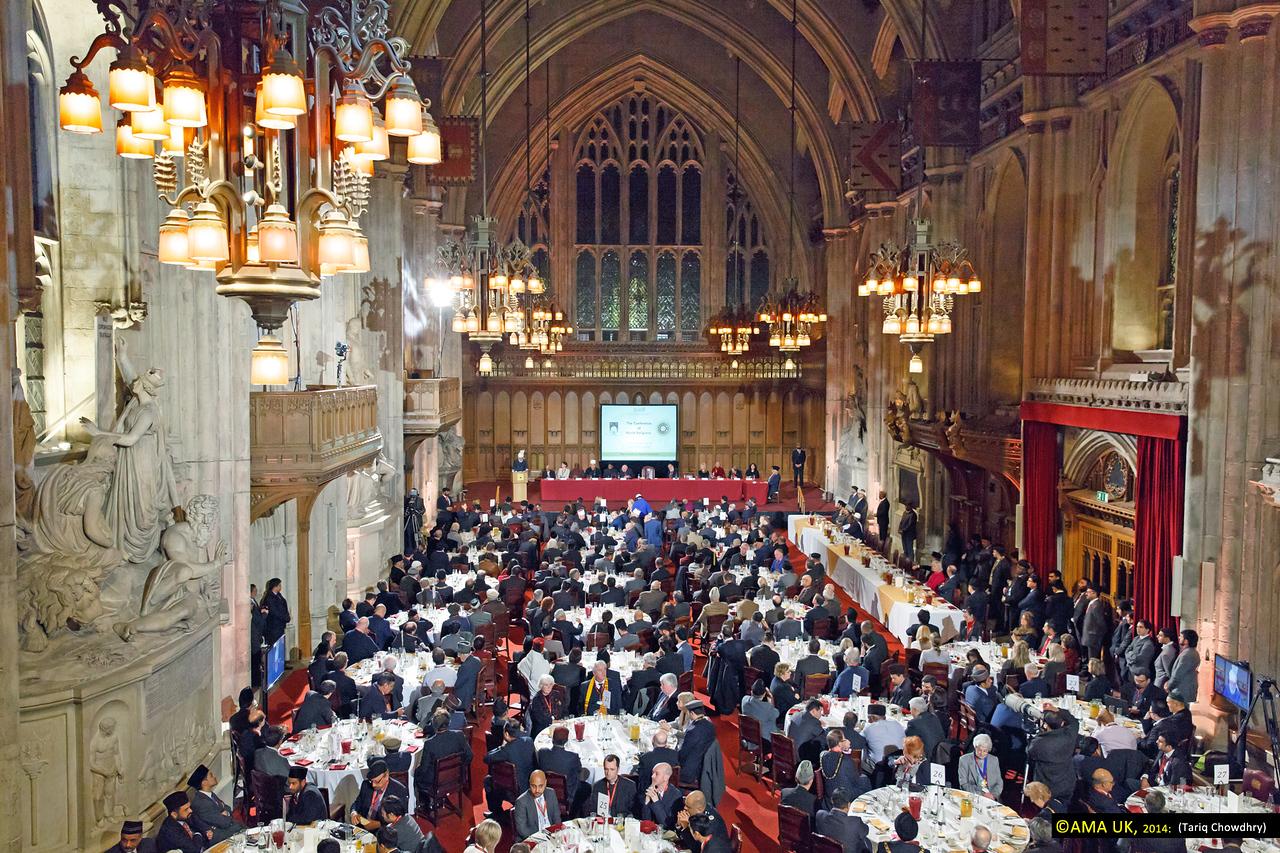 AMA UK Conference of Religions Guild Hall 2014  Copyright AMA UK (115 of 161)