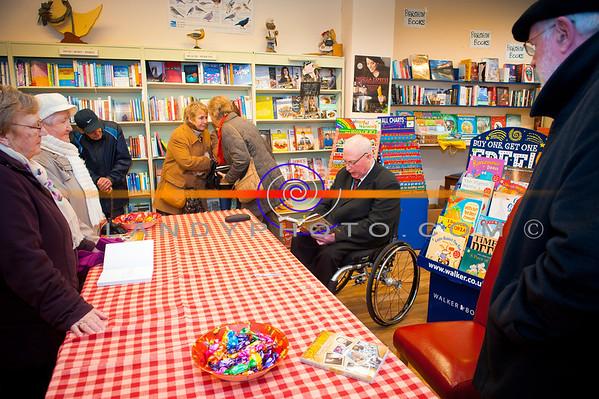 Conor O sullivan Book Launch