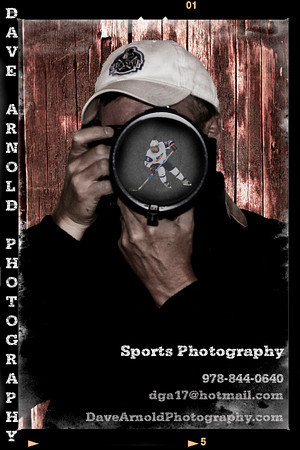 I am a photographer with a passion for sports. I live in Needham MA.  This is my personal website.  I also shoot for MaxPreps.com and the Hockey Journal.<br /> <br /> A review of the galleries will provide you with idea of the schools and organizations where I have taken pictures.<br /> <br /> My photographs have appeared in:<br /> The Boston Goble<br /> The Boston Hearld<br /> The New England Hockey Journal<br /> The New England Lacrosse Journal<br /> The New England Baseball Journal<br /> USA Hockey Magazine, USAHockey.com<br /> NHL.com<br /> HockeyProsect.com<br /> Michigan University<br /> Michigan State University<br /> <br /> Contact me if you are interested in having some pictures taken. Thanks,  Dave.