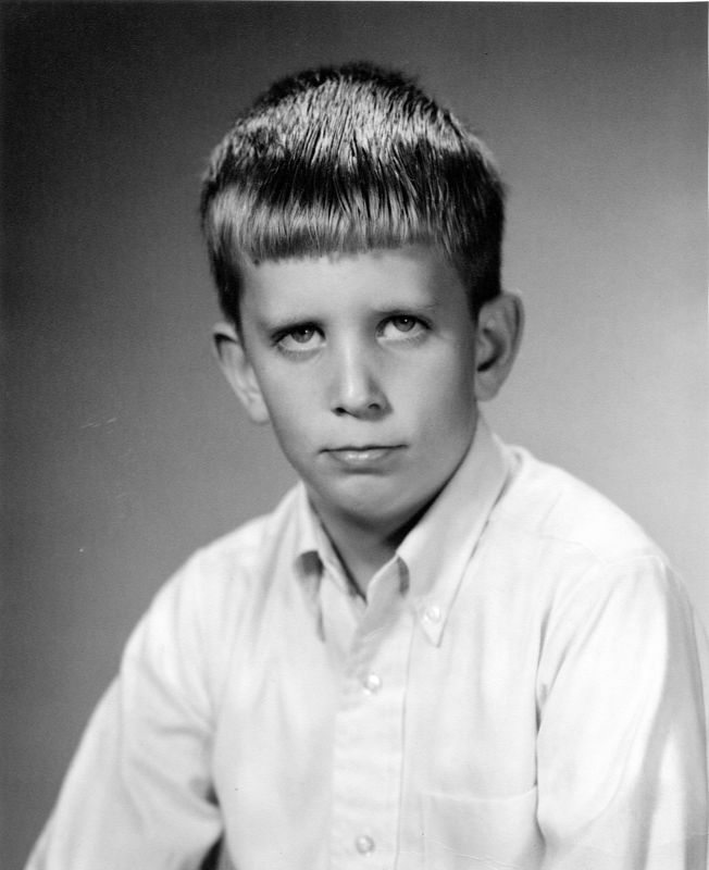 "Contact Info: Email: <a href=""mailto:tj@tjarmstrong.com"">tj@tjarmstrong.com</a>   My first brush with photography. 1967 my mother took me to get my portrait taken. I was not happy... I wanted to be on the other side of the camera!!  More to come!"