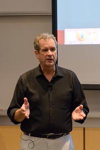 Photo by: Chris Wesselman, Stanford University