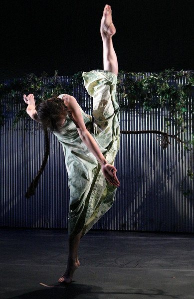 Natural Dance Theatre, courtesy of Jacob's Pillow