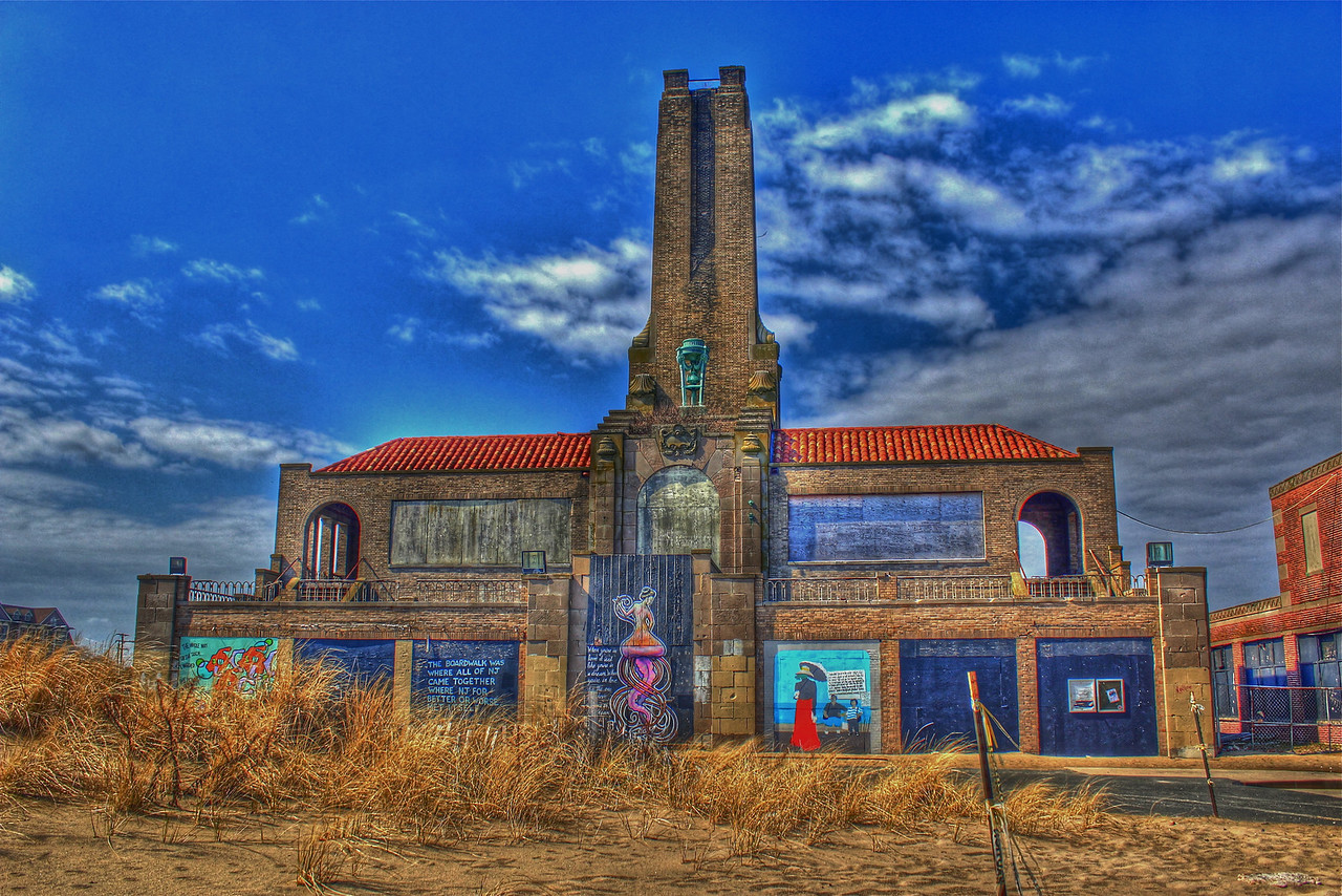 Asbury Park, NJ  Photographer's Name: Kristen Faherty Photographer's City and State: Brick, NJ  To vote in favor for this photo, simply add a comment below. You can also share this photo on Facebook and Twitter using the buttons above.