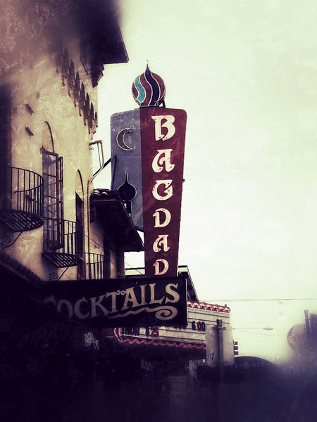 Bagdad Theater, Portland OR  Photographer's Name: Justin Settle Photographer's City and State: Sterling, VA  To vote in favor for this photo, simply add a comment below. You can also share this photo on Facebook and Twitter using the buttons above.