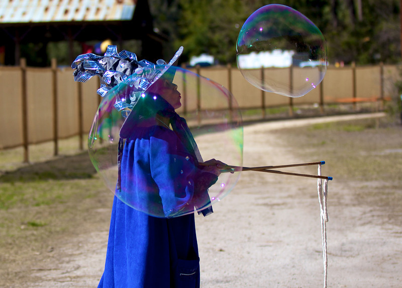 Blue Bubbles  Photographer's Name: AnnaMarie Bishop Photographer's City and State: Inverness, FL  To vote in favor for this photo, simply add a comment below. You can also share this photo on Facebook and Twitter using the buttons above.