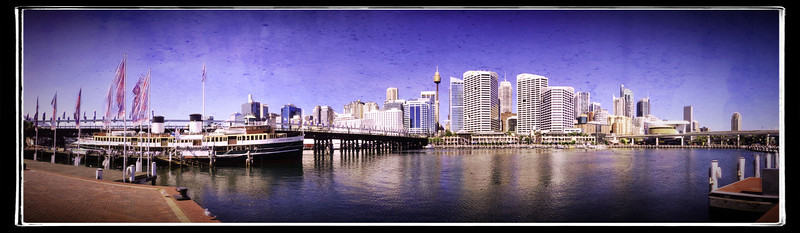 shot this pan in darling harbour Sydney then used the Awesome app to make it better  Photographer's Name: Alan Brooks Photographers City and Country: Sydney, AU  To vote in favor for this photo, simply add a comment below. You can also share this photo on Facebook and Twitter using the buttons above.