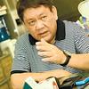 Cebu City Mayor Tomas Osmena