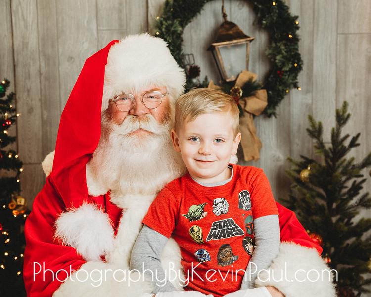 Conty Santa Portraits-1