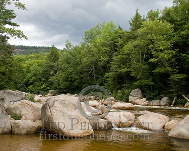 Swift River, Lower Falls, NH