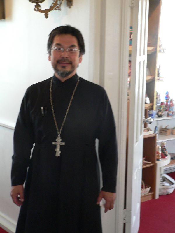 Fr. Thomas Andrew
