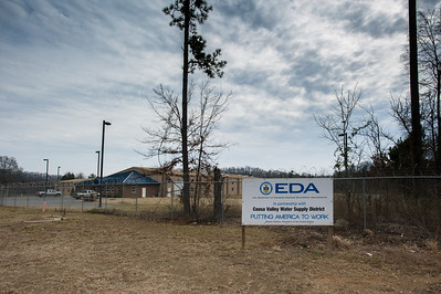 Coosa Valley Water Supply
