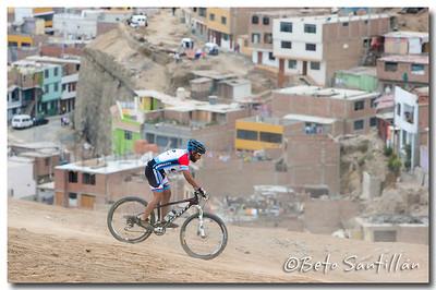 Copa MTB Riders Perú XC La Herradura-Morro Solar 1801115-3509