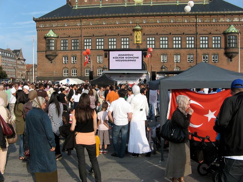 Moslim Festival