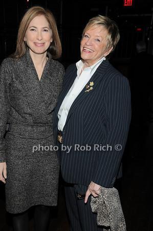 Lisa Fitzig, Pamela Barnes-Moses<br /> photo by Rob Rich © 2010 robwayne1@aol.com 516-676-3939