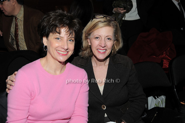 Toni Schumacher, Barbara Russo<br /> photo by Rob Rich © 2010 robwayne1@aol.com 516-676-3939