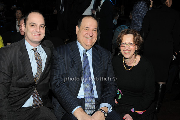 Joe Fuer, Frank Percesepe, Barrie Mandel<br /> photo by Rob Rich © 2010 robwayne1@aol.com 516-676-3939