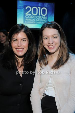 Beth Fisher, Miriam Blocker<br /> photo by Rob Rich © 2010 robwayne1@aol.com 516-676-3939