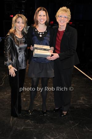 Pamela Liebman,Lindsay Martin Barrett, Tresa Hall<br /> photo by Rob Rich © 2010 robwayne1@aol.com 516-676-3939