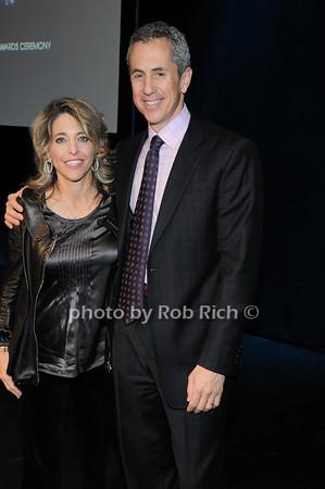 Pamela Liebman, Danny Meyer<br /> photo by Rob Rich © 2010 robwayne1@aol.com 516-676-3939
