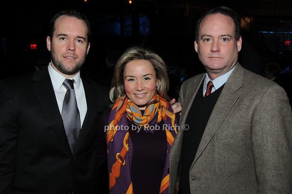Chris Kann, Joanna Pashby, Greg Sullivan<br /> photo by Rob Rich © 2010 robwayne1@aol.com 516-676-3939