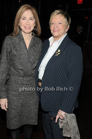Lisa Fitzig, Pamela Barnes-Moses<br /> photo by Rob Rich © 2010 robwayne1@aol.com 516-676-3939