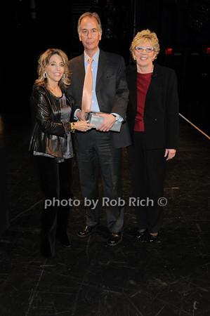 Pamela Liebman, Dennis Hughes,  Tresa Hall<br /> photo by Rob Rich © 2010 robwayne1@aol.com 516-676-3939
