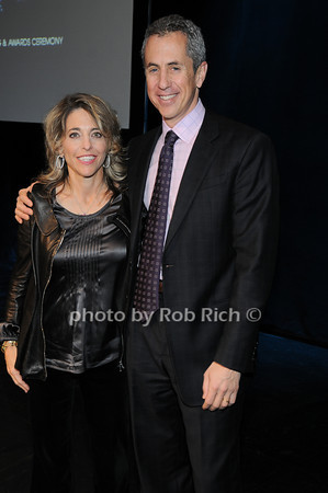 Pamela Liebman, Danny Meyer<br /> photo by Rob Rich © 2010 robwayne1@aol.com 516-676-3939