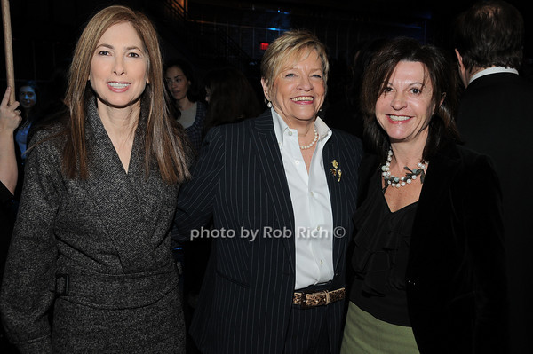 Lisa Fitzig, Pamela Barnes-Moses, Fabienne LeCole <br /> photo by Rob Rich © 2010 robwayne1@aol.com 516-676-3939