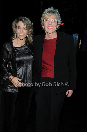 Pamela Liebman, Tresa Hall<br /> photo by Rob Rich © 2010 robwayne1@aol.com 516-676-3939