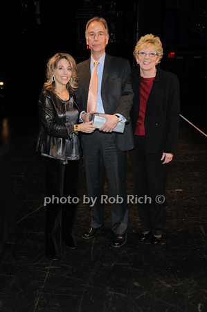 Pamela Liebman, Dennis Hughes,  Tresa Hall<br /> photo by Rob Rich © 2010 robwayne1@aol.com 516-676-3939