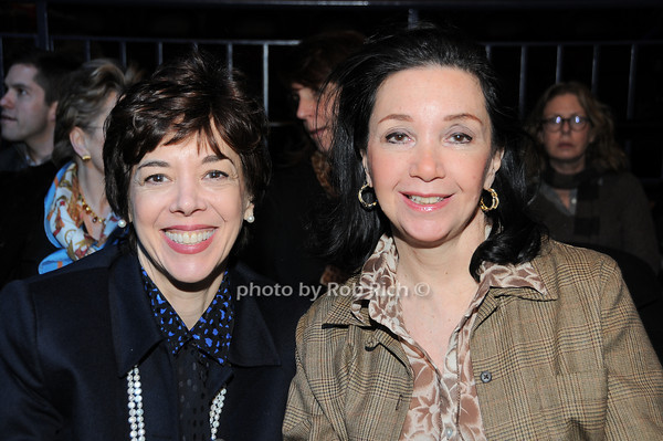 Eileen Teich, Susan Post<br /> photo by Rob Rich © 2010 robwayne1@aol.com 516-676-3939