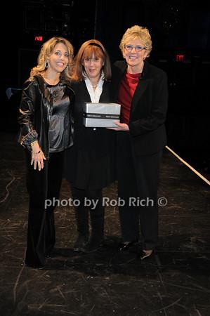 Pamela Liebman,Sherry Matays, Tresa Hall<br /> photo by Rob Rich © 2010 robwayne1@aol.com 516-676-3939