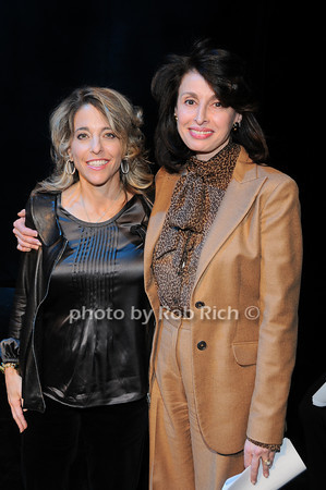 Pamela Liebman, Mary Ann Tighe<br /> photo by Rob Rich © 2010 robwayne1@aol.com 516-676-3939