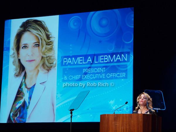 Pamela Liebman<br /> photo by Rob Rich © 2010 robwayne1@aol.com 516-676-3939