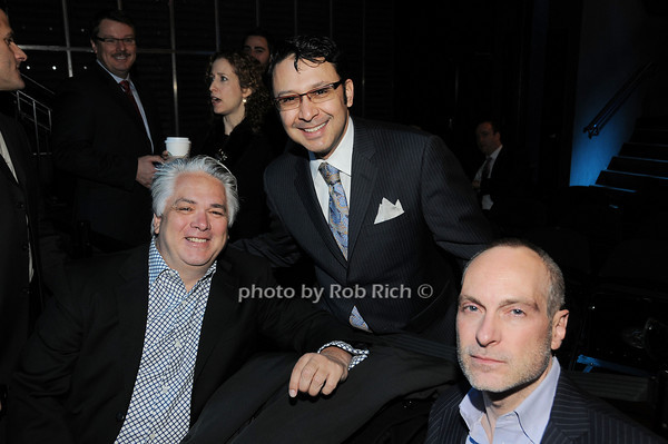 Patarick Lilly, Richard Oceguera, Kevin Kembel<br /> photo by Rob Rich © 2010 robwayne1@aol.com 516-676-3939