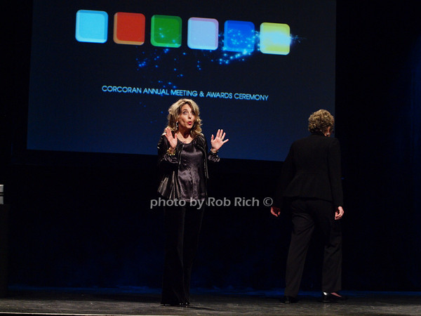 Pamela Liebman,  Tresa Hall<br /> photo by Rob Rich © 2010 robwayne1@aol.com 516-676-3939