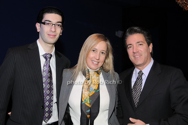 Joseph Yavgarov, Vanedi Giacovi, Paul Wexler<br /> photo by Rob Rich © 2010 robwayne1@aol.com 516-676-3939