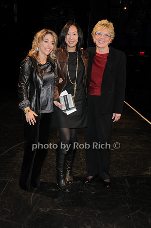 Pamela Liebman,Wendy Sang, Tresa Hall<br /> photo by Rob Rich © 2010 robwayne1@aol.com 516-676-3939