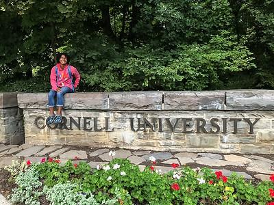 Cornell - Freshman Year