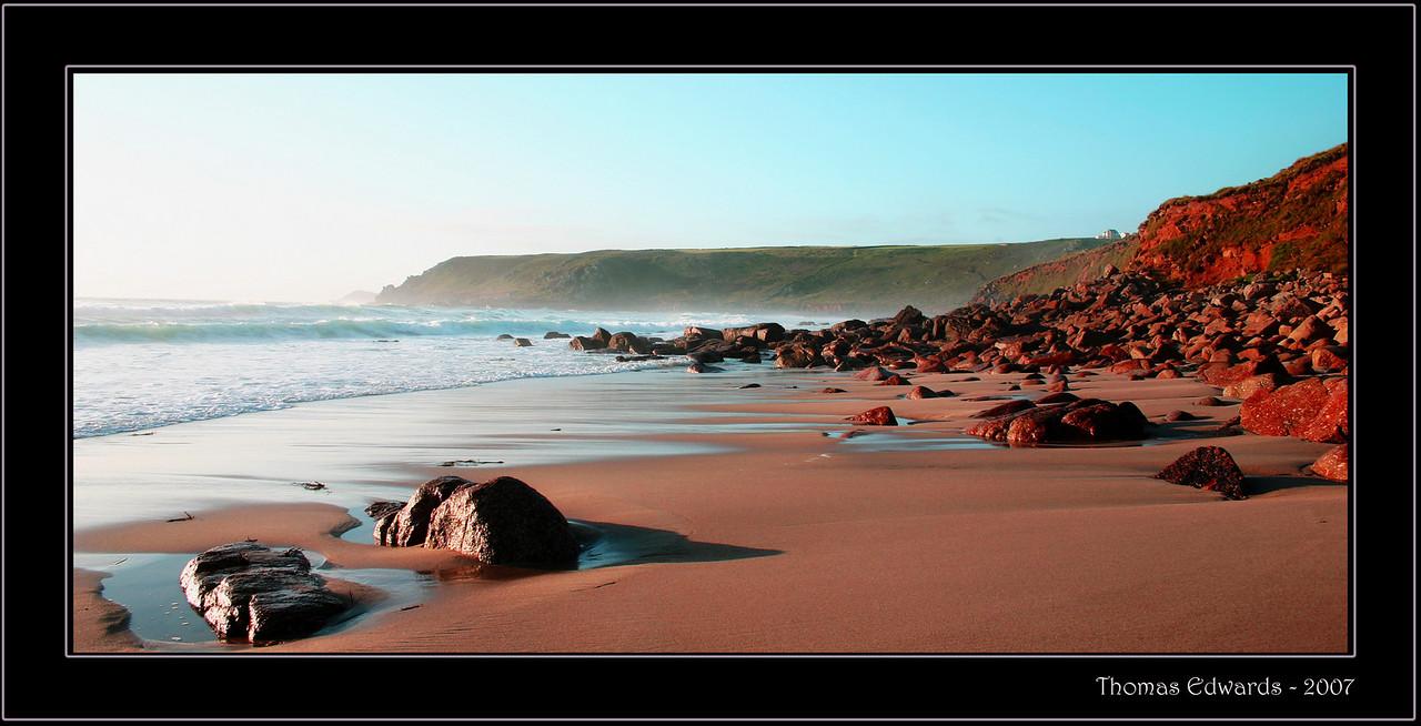 Sennen Rocks