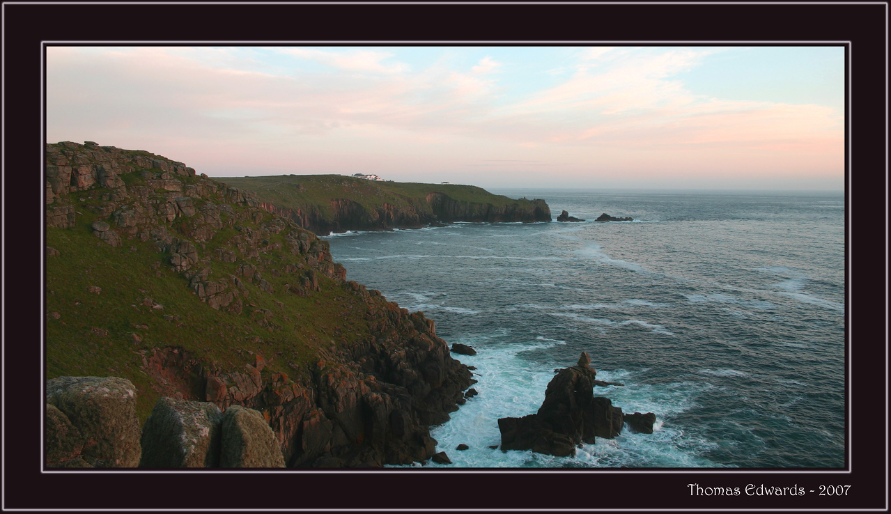 Land's End