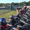 Private karting track time - The Grand Prix