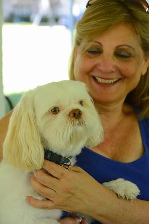 Corpus Christi Pet Blessing October 2014